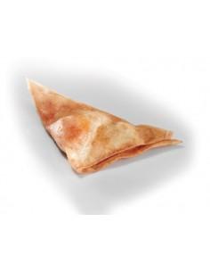 Triángulo de Foie, Avellana e Higos