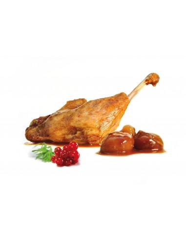 Carrillera de Cerdo Ración (Gourmets)
