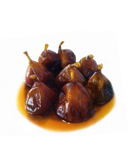 candied figs in syrup