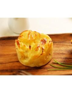 Gratén de patatas