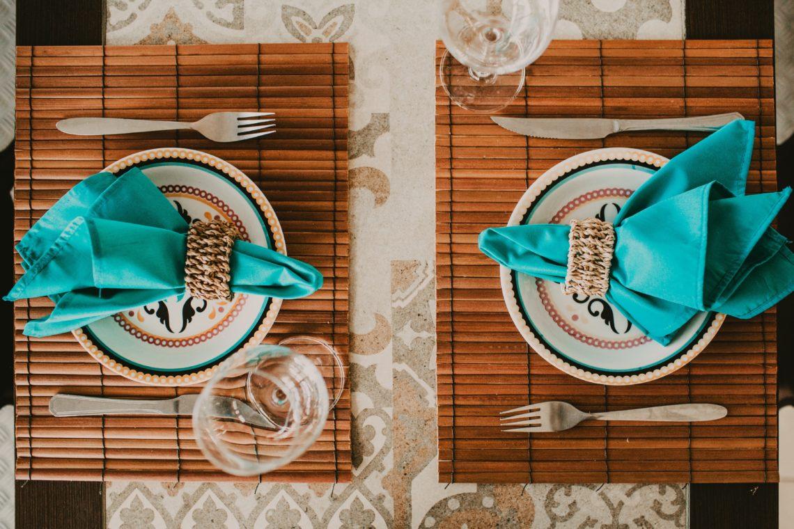 platos gourmet preparados para dos